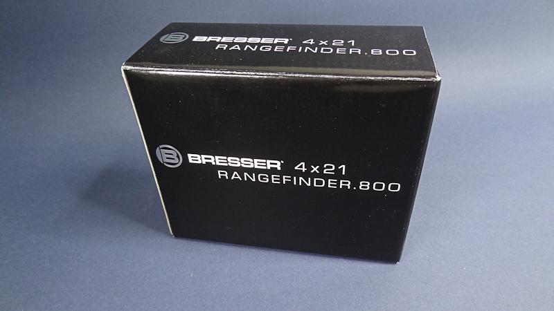Bresser Rangefinder 800 m